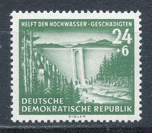 DDR 431 ** Mi. 1,- - Ongebruikt