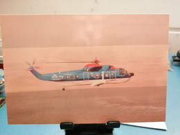 KLM HELICOPTERS  NEDERLAND - Helicopters