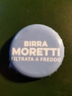 MORETTI FILTRATA A FREDDO - Bière
