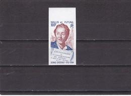 Wallis Y Futuna Nº 319sd SIN DENTAR - Unused Stamps