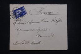 PORTUGAL - Enveloppe Pour La France En 1914  - L 99277 - Covers & Documents
