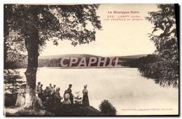 CPA Lampy Vue Generale Du Bassin - Non Classificati