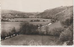 Orne : Env. De Putanges :  LE  MESNIL  HERMEI : La  Vallée  1951 , Marco - Other Municipalities