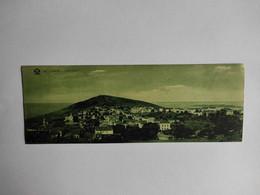 43374  -  Corse -  Cargèse    - Vue  Panoramique  :  22 X  8 - Other Municipalities