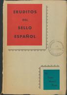 1960. ERUDITOS DEL SELLO ESPAÑOL. Dr. Trino Maciá Pons. Barcelona, 1960. - Unclassified