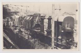 Innsbruck Westbahnhof, Fahrbares Unterwerk FUw5 - Deutsche Reichsbahn, 1941 (Bahnhof, Eisenbahn) - Innsbruck