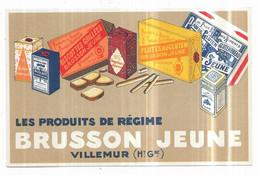 Villemur Publicité Brusson Jeune - Sonstige Gemeinden