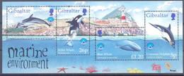 GIBRALTAR (WER4418) - Gibraltar