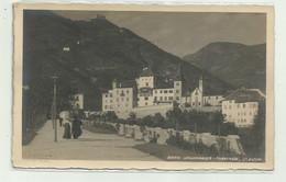 BOZEN : WASSERMAUER - PROMENADE ST. ANTON - NV FP - Bolzano (Bozen)
