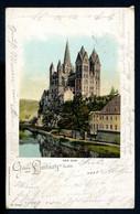 AK Limburg A. Lahn 1904 Limburger Dom (1C314 - Unclassified