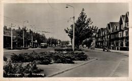 GRONINGEN  Verl Hereweg  GRONINGEN  HOLLAND HOLANDA NETHERLANDS - Groningen
