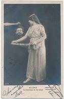SALOME - LE BOURREAU LA LUI REMET (TETE DE JEAN BAPTISTE) - Other