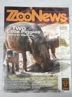 ZOO DE DALLAS.2011. 12 PAGES. 28X22CM - Sonstige