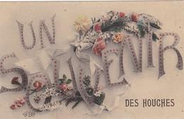 LES HOUCHES - Un Souvenir - Les Houches