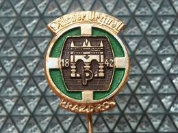 KOV 42-1 - PILSNER URQUELL Beer Bier, PRAZDROJ, CZECH REPUBLIC - Birra