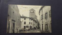 PIERRECLOS - Route De Tramayes - Altri Comuni