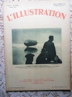 HEBDOMADAIRE L ILLUSTRATION N°4614 DU 08 AOUT 1931 - 1900 - 1949