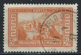 MC2-/-457-  N° 131, BELLE OBL. , Cote 40.00 €,  IMAGE DU VERSO SUR DEMANDE - Used Stamps