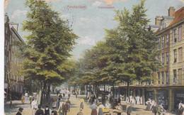 4819100Amsterdam, Dapperstraat 1913. (zie Hoeken En Randen) - Amsterdam