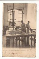 Allier Vichy La Pastillerie De L'état Saturation Des Sucres D'orgé - Vichy