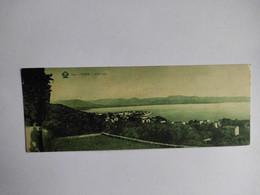 43377  -  Corse  -    Ajaccio -   -  Vue  Panoramique   22  X  8 - Ajaccio