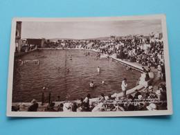 Le Touquet Paris Plage WATERPOLO ( Zie / Voir Photo ) Sport () Anno 1939 ! - Otros