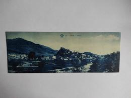 43379  -  Corse  -   Corte    -   -  Vue  Panoramique   22  X  8 - Corte