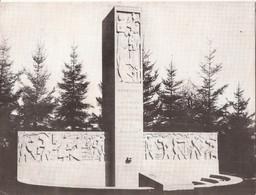 AMNEVILLE - MONUMENT A SES VICTIMES DE GUERRE - Autres Communes