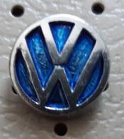 Volkswagen VW  Logo Slovenia Pin - Mercedes