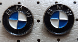 BMW  Logo Vintage Slovenia Pins - BMW