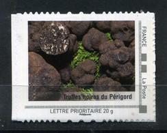 """LES TRUFFES NOIRES DU PERIGORD Adhésif Neuf ** . Collector """" L' Aquitaine """"  2009 - Collectors"""