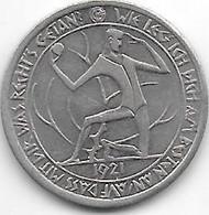 *notgeld   Grafrath 10 Pfennig 1921  Fe   168.5 - Other