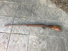 Carabine Dite De Jardin/Du Type Varmant - Sammlerwaffen