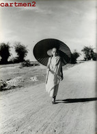 PHOTOGRAPHIE ANCIENNE : BIRMANIE MYANMAR BURMA BOY MONG PRETRE ETHNOLOGIE ETHNIC ASIE - Myanmar (Burma)