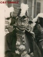PHOTOGRAPHIE ANCIENNE : CHINE CHINA MINISTRE DE NAKIN CHEN LU TCHENG LOH ATTENTAT SHANGHAÏ FOU-TCHEOU DAI LI MURDER - China