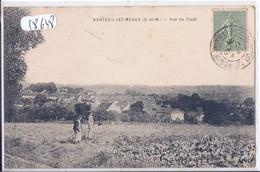 NANTEUIL-LES-MEAUX- VUE DE TRUEL - Meaux