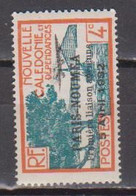 NOUVELLE CALEDONIE         N°  YVERT  PA 5  NEUF AVEC CHARNIERES       ( CHARN 4/12 ) - Unused Stamps