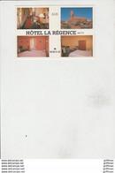ALBI HOTEL LA REGENCE 27 AVENUE MARECHAL JOFFRE TBE - Albi