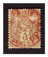 Sage N° 86 Obl. - 1876-1898 Sage (Type II)