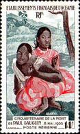 Océanie Avion N** Yv:30 Mi:238 Paul Gauguin - Airmail