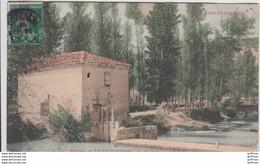 ENVIRONS DE VALENCE D'AGEN LA BARGUELONNE A CORNILLAS 1908 - Valence