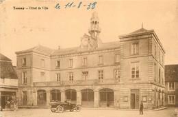 TANNAY HOTEL DE VILLE - Tannay