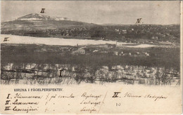 CPA AK KIRUNA Fagelperspektiv SWEDEN (1140239) - Zweden
