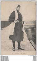 LES SABLES D'OLONNE SABLAISE 1914 - Sables D'Olonne