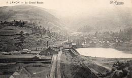 42 Terrenoire Janon Le Grand Bassin - Other Municipalities