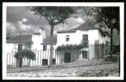 VILA VIÇOSA - Casas Quinhentistas Da Antiga Vila ( Ed. Carlos Restolho)  Carte Postale - Evora