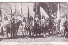 THEME/010......... - Native Americans