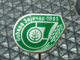 KOV 42-2 - PIVARA ZAJECAR, ZAJECARSKO PIVO, SERBIA, Beer Bier , BIERE - Birra