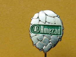 KOV 42-2 - Hmezad, Beer Bier, Biere - Birra