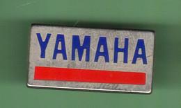 YAMAHA *** LOGO *** 2110 (10-4) - Motorfietsen